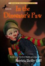In the Dinosaur's Paw (The Kids of the Polk Street School) by Giff, Patricia Rei