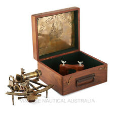 Sextant - Nautical Royal Marine -VINTAGE NAUTICAL AUSTRALIA