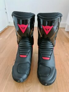 Dainese Nexus Motorcycle Boots - Size 42