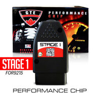 Stage 1 Performance Chip Increase Torque MPG Speed for 1996 to 2018 Ford F150