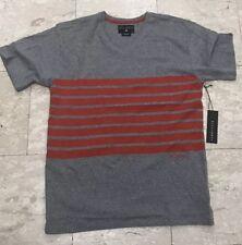 Billabong NWT shirt#Size LARGE V neck# gray Only 0.99$$$