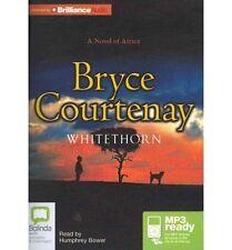 Bryce COURTENAY / WHITETHORN      [ Audiobook ]