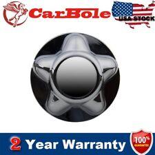 Ford CHROME Wheel Center Hub Caps Rim Covers 5 Lug Steel & Alloy Wheels US Stock