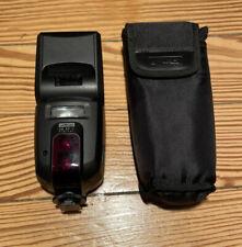 Metz Mecablitz 58 AF-1 N digital Aufsteckblitz für Nikon