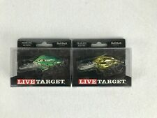 Koppers Live Target Baitball Yearling Series BL Chart YCB50M817