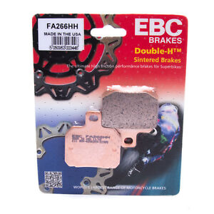 EBC FA266HH Replacement Brake Pads for Rear Ducati Hypermotard 1100 S 07-09