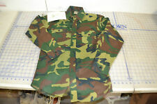 redhead shirt top woodland camo size small cotton long sleeve hunting cold