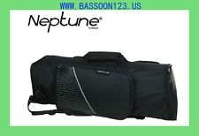 *** Professional Bassoon Gig Bag **** Good for Airplane Carry-Ons