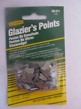 Glaziers Triangle Points No. 2 Fletcher #08-511 New box