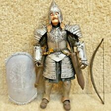 Complete 2005 Toybiz Lord of the Rings Return of the King Gondorian Swordsman