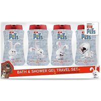 The Secret Life Of Pets Snowball Gift Set