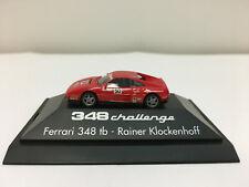 Herpa 181341 Spur H0 Ferrari 348 tb Rainer Klockenhoff