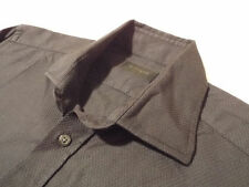 Big & Tall Duchamp Double Cuff Formal Shirts for Men