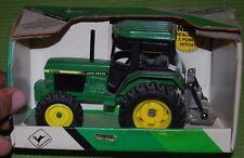 ERTL John Deere Model 3350 Utility Tractor w/Realistic 3 Point Hitch-1/32