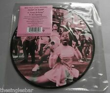 """Red Hot Chili Peppers - Hump de Bump 2007 Picture Disc 7"""" Single"""