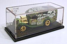 2011 Hot Wheels Dream Halloween Blown Delivery-Graveyard Shift