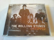 Album The Rolling stones Stripped / 1995 // Virgin
