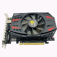 GT730 4GB DDR5 NVIDIA GeForce 128Bit PCI Express Game Video Card Graphics Card