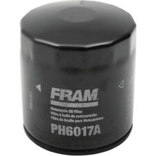 Fram Oil Filter | PH6017A