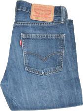 Levi's ® 511 jeans w29 l30 Stretch slim look usado