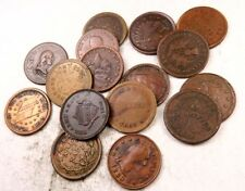 (1) 1863/1864 Civil War Token / Vf-Fine / 1 Random Coin.