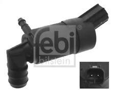 Water Pump, window cleaning FEBI BILSTEIN 45038