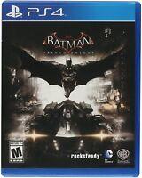 Batman: Arkham Knight - PlayStation 4