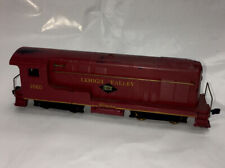 tested Hobbyline Switcher Locomotive Leigh Valley Railroad