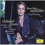 Franz Schubert -: Lieder (CD 1998)  Anne Sofie Von Otter