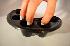 Gel Nail Soak-Off Trays