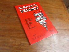 COLLECTIF Broché : ALMANACH VERMOT 1997