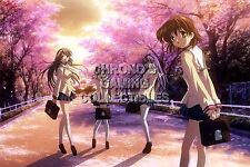 RGC Huge Poster - Clannad Anime Poster Glossy Finish - CLA053