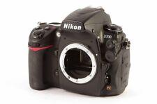 Nikon D700, FX Vollformat DSLR, wenige Auslösungen,  guter Zustand  #18MP0135B