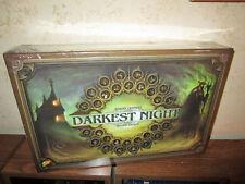 Victory Point Games - Darkest Night: Second Edition Game Kickstarter Version