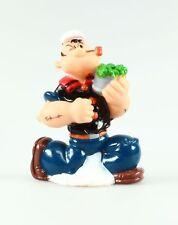 Figurine plastique Popeye Figurine creuse de Popeye