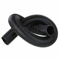 00155 Central Vacuum Hose with Plastic and  Collection Flexible Hose 50mm