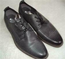 Zapatos informales de hombre grises Mustang