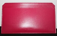 NWD YSL Yves Saint Laurent Paris Open Slots Wallet Travel in Box