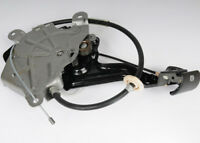 Parking Brake Module  ACDelco GM Original Equipment  25780186