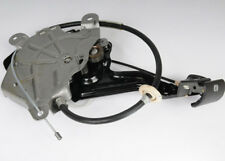 ACDelco GM OE Parking Brake Module (HANDLE,LEVER,CABLE, SWITCH)  25780186