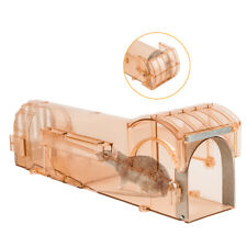 Humane Smart Mouse Trap Catches Mice Alive Bigger Version To Catch Mice and Rats