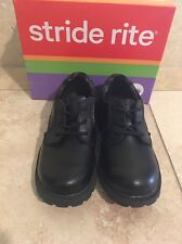 New Stride Rite Leather Shoes Size US 11.5 M