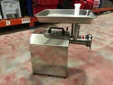 Electric Meat Grinder TC12 (NEW)