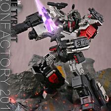 Transformers Iron Factory IF EX-36 The Tyrant Mini Megatron toy instock