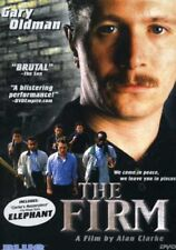 The Firm / Elephant [New DVD] Dolby