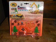 Smart Toys 16 Piece Construction Series 20482 HO 1/87 Excavator MOC