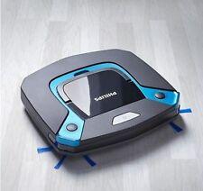 PHILIPS FC8794/01 SmartPro Easy Saugroboter Schwarz/Blau *NEU&OVP*