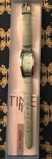 S.Oliver Damen Armbanduhr Grün