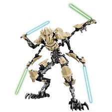 30cm General Grievous Star Wars Episode 2 Konstruktion Action Sammler Film Figur