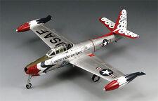 "Skymax SM6010 Republic F-84G Thunderjet, Thunderbirds, 1953 ""Show Season"""